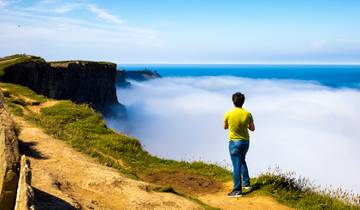 Cliffs of Moher and Galway City 1 Day Tour Tour