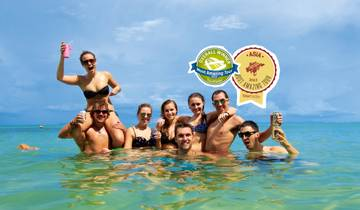 Southern Thailand Trip: 40 Days - Experience the Land of Smiles Tour