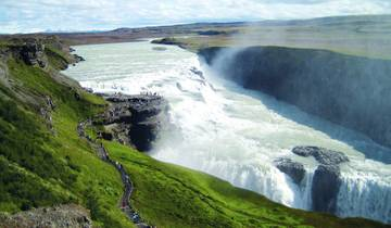 3 Day Iceland Short Break - Itinerary Package Tour