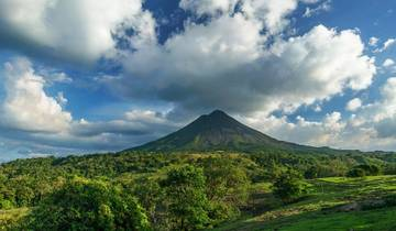Arenal Volcano Experience from La Fortuna Tour