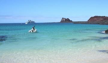 Classic Galapagos - South Eastern Islands Tour