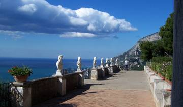 3 Nights Sorrento, 3 Nights Rome, 3 Nights Florence, 3 Nights Venice & 3 Nights Lake Maggiore Tour
