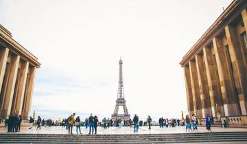 3 Nights London & 3 Nights Paris Tour