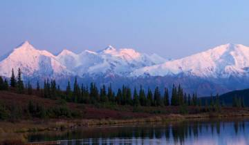 Alaska & the Yukon with Alaska Cruise Tour