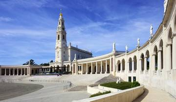 Fátima, Lourdes & Shrines of Spain – Faith-Based Travel Tour