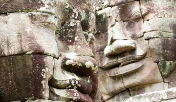 Laos, Thailand, Cambodia Trip: 40 Days - The Ultimate Journey Tour