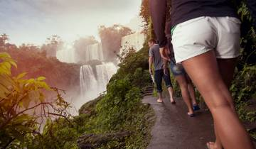 In Search of Iguassu–Buenos Aires to Rio Tour