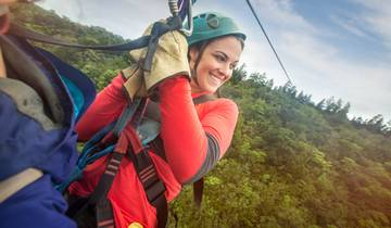 Costa Rica Highlights Independent Adventure Tour