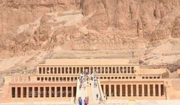 Tour Egypt - 15 days Tour