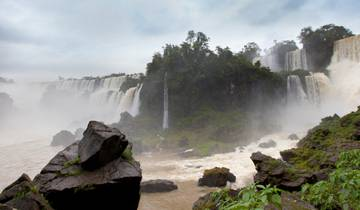 Iguassu Falls Independent Adventure - Upgraded Tour