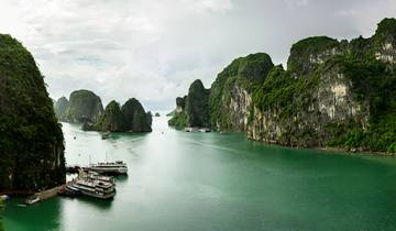 10 Days From the South to the North of Vietnam Tour