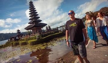 Indonesia Encompassed Tour