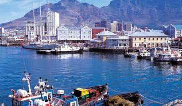 Cape Town City Stay 4 Days Tour