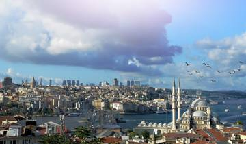 Turkey Encompassed Tour