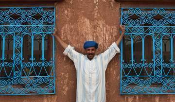 Morocco Uncovered (from Casablanca to Marrakesh) Tour