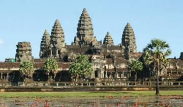 Cambodia\'s Secrets of Angkor (Comfort) Tour