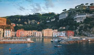 Local Living Italy—Sorrento Tour