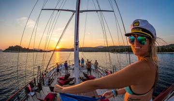 YachtLife Croatia - 8 Days Tour
