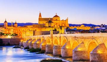 Magical Spain& Portugal + Morocco Tour