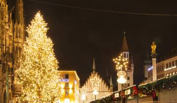 Christmas Vacation Packages 2021 10 Amazing Christmas New Year Tours Trips 2021 Tourradar