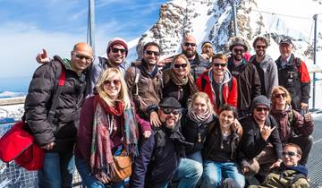 Alpine Festive Trek Tour