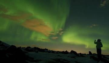 Northern Lights Escape Tour