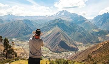 The Explorer (With Inca Trail Trek, Start Cusco, End Rio De Janeiro) Tour