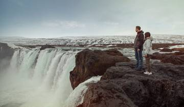 Iceland Getaway Independent Adventure Tour