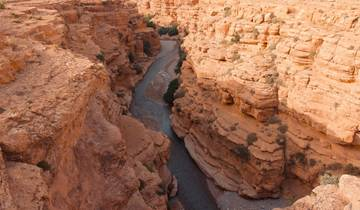 Morocco Encompassed - 15 Days Tour