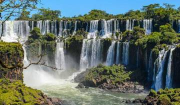 Wetlands, Waterfalls & Wonders (Rio de Janeiro To Buenos Aires 2017 & Subsequent - all departures) Tour