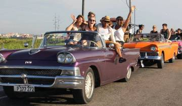 Learn Spanish, Dance & Culture - Cuba 14 Days Tour