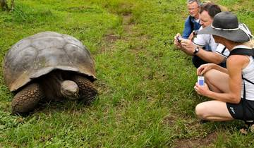Galapagos Island Hopping Adventure 5D/4N Tour