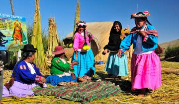 Inca Highlights Adventure 10D/9N Tour