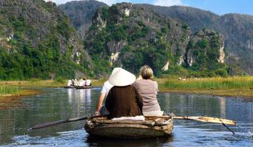 Hanoi & Sapa Adventure 5D/4N Tour