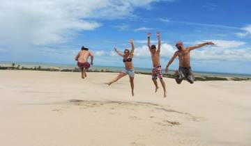 Brazilian Coast & Carnival Adventure 15D/14N (Salvador to Rio) Tour
