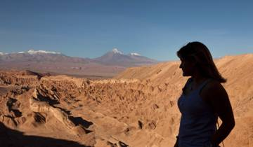 Salta to La Paz Ways (from Salta) Tour