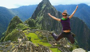 Machu Picchu by Train 3D/2N (Sleep in Cuzco Day 1, Aguas Calientes Day 2) Tour