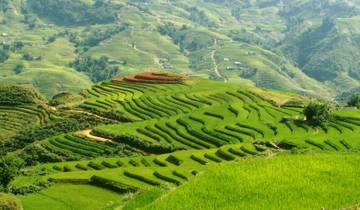 Sapa Trekking (5 days) Tour