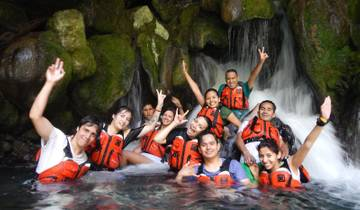 Huasteca Potosina Jungle Adventure 6D/5N Tour