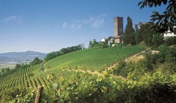 Food Lover\'s Francigena Way Tour