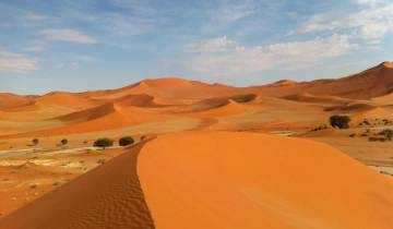 10 Day Namibian Explorer Tour