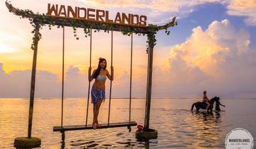 Wanderlands Bali - 8 Days Tour