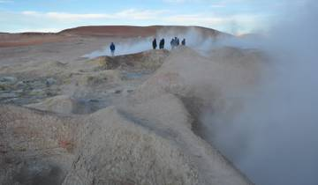 Atacama Adventure 4D/3N Tour