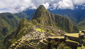 Machu Picchu Adventure Tour