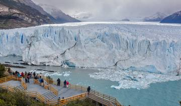 Glaciers Independent Adventure Tour