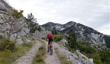 Mountain Biking the Balkans Tour