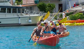 Croatia family multi activity holiday package Tour
