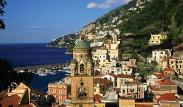 Classic Amalfi Coast - 6 Days Tour