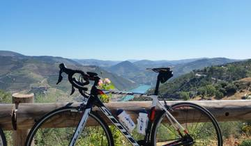 Self-guided bike tour in Portugal: Douro Valley Tour