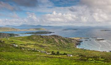 7 day The Grand Tour of Ireland (small group  tour) Tour